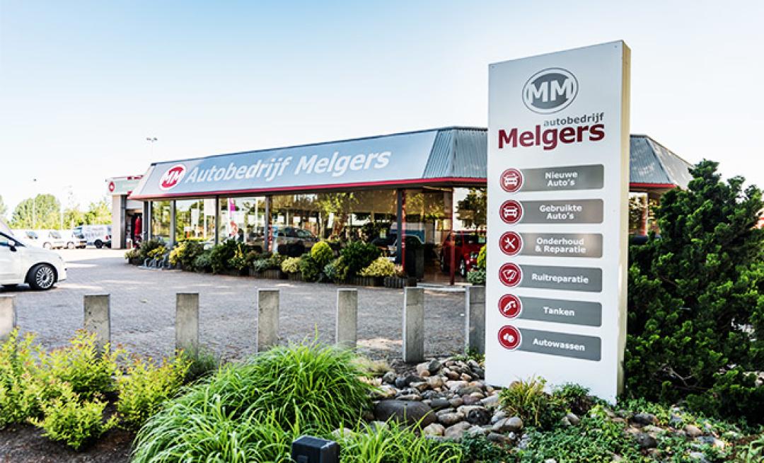 Autobedrijf Melgers-Steenderen